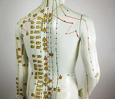 acupuncture-doll
