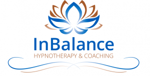inbalance hypnotherapy and coaching logo
